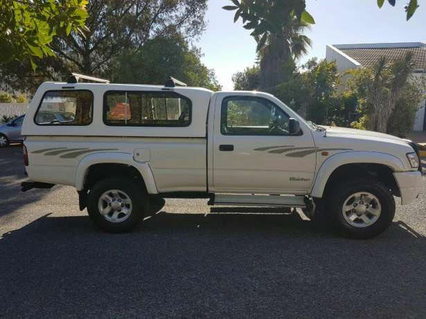 Cars For Sale In Cape Town Under R30000 Olx