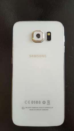 Samsung Galaxy S6 clone with box and accesories Goodwood - image 4