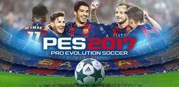 PES 2017 for PS3/PC/XBOX