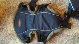 Chilini baby carrier