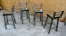 Industrial Bar Chairs . Strongest Frames