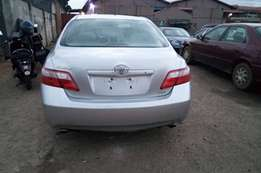Very clean toyota camry