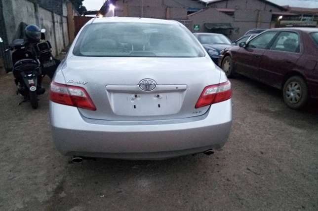 Very clean toyota camry Ojodu - image 1