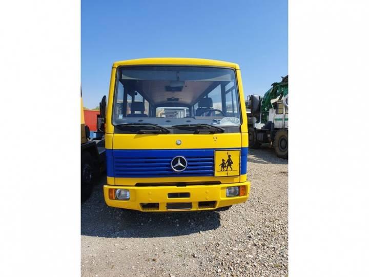 Mercedes-Benz 817 - 2000