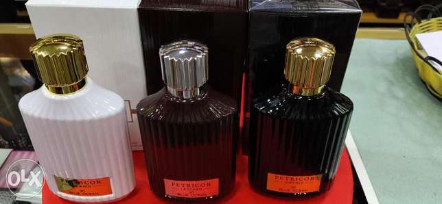 Made in france perfumes