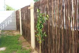 Privacy Screens - Garden
