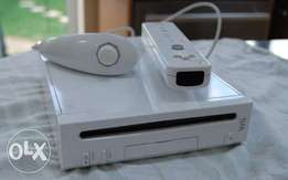 Nintendo Wii We Wy with CHIP and110games best