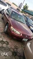 Toyota Camry Tiny Light 1999 Model First Body Naija Used Perfectly Drv