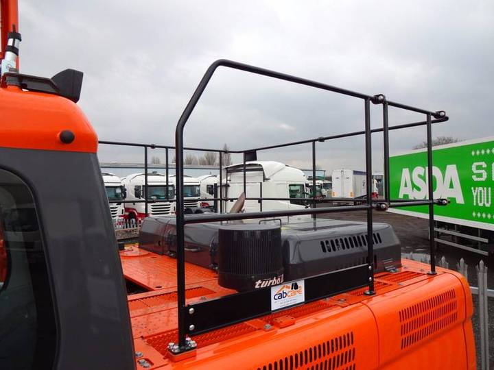 Rops   Fops All Types Cabin Protection Cab Protect - 2018 - image 16