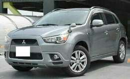 Mitsubishi Outlander 2011 Model