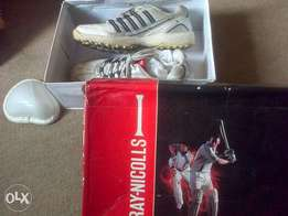 All Rounder Cricket Shoes
