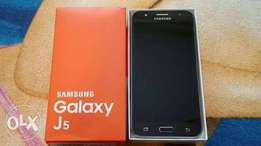 Brand new samsung galaxy j5 for sale