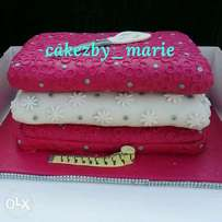 Lovely Yummy Cakes for all Events