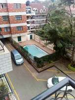 4bdrm + asq apartment at Kilimani selling 25m with Swimming pool gym l
