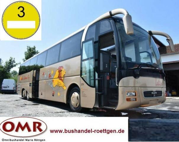 MAN R 03 Lion?s Star / Coach / R 07 / R 09 / 580 - 2004