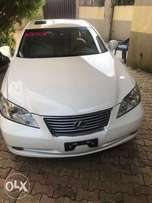 Lexus ES350 full option Direct Belgiu
