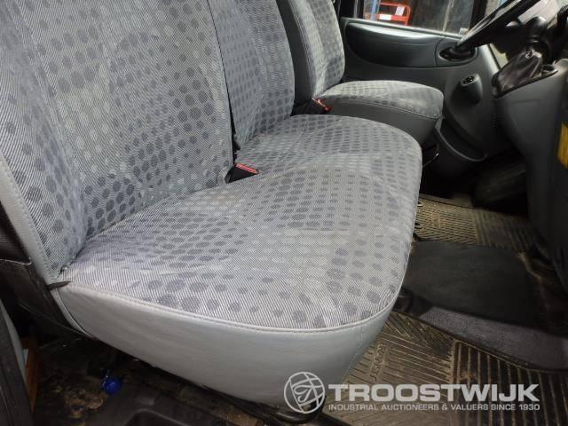 Ford Transit 125 - image 8
