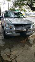 Foreign Used 2010 Ford Explorer Limited Edition