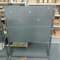 Shelving and Pegboard for Sale in Cape Town, Johannesburg, Durban