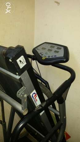 Used Electrical Jogging Machine