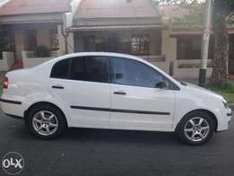 used cars in johannesburg! immaculate 2008 vw polo clasic for sale