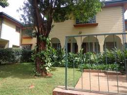 Stunning furnished 4Bedroom villa,1br G.wing 2sq, 2 in court, garden