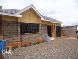 Ngoingwa 3 bedroom house for sale in Thika