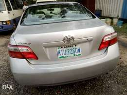 buy and drive toyota camry 08