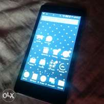 Chioma's Itel 1508 for Sell With a 32GB Mcard