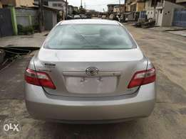 Clean Toyota Camry 2004