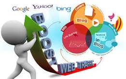 Search Engine Optimization (SEO) services in Nairobi