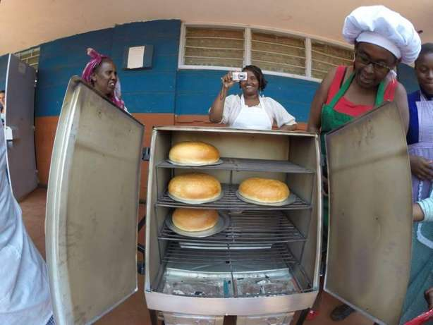 Business plus Oven Nanyuki - image 4