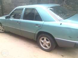 Very clean benz, in good condition, buy n drive.