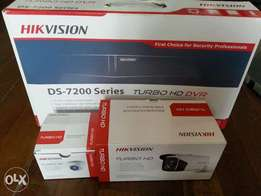 We sell install and maintain CCTV Cameras