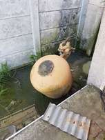 Used Sand filter for sale
