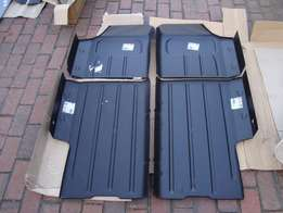Classic Mini spare body panels imported from the UK!