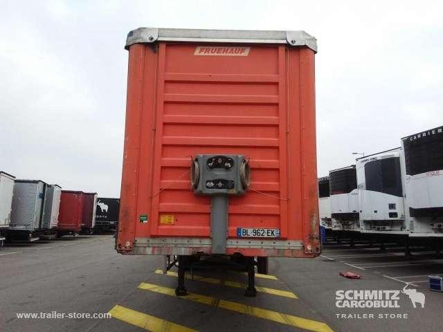 Frühauf Semitrailer Rideaux Coulissant Standard - 2011 - image 7