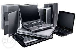 Cheap laptops from 250000 to 3m