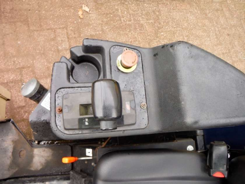 Ingersoll Rand SD25 -DTF - 2007 - image 12