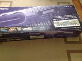 music keyboard for music lover Casio Wk-3300