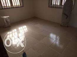 A Tiles ROOM and Palour self contained at Boluwaji