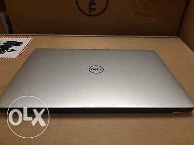 In Solid Condition With Accessories Dell XPS 15 7590