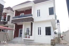 Elegantly Designed 4 Bedroom Semi Detached for Sale at Lekki for N63.8
