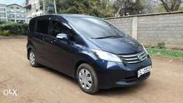Honda freed 7seater