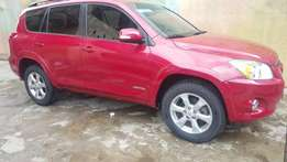 Squeeky Clean toks Rav4 '08model 5mill