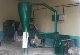 Posho mill for sale