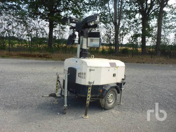 Towerlight VB9 Hydraulic - 2012