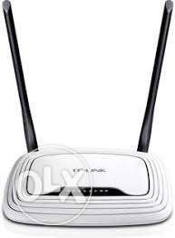3G/4G TPLINK Wireless internet router for sale Nairobi CBD - image 1