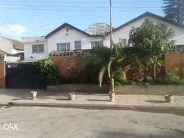 Beautiful 5 Bedroom Maisonette for Rent in South C