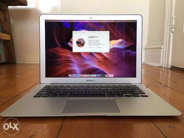 Apple Macbook Air Core i5 2gb ram 64gb ssd Lagos Mainland - image 5